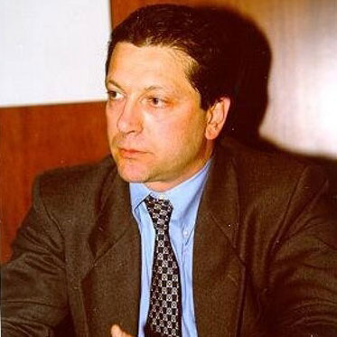 Mauro Patrussi
