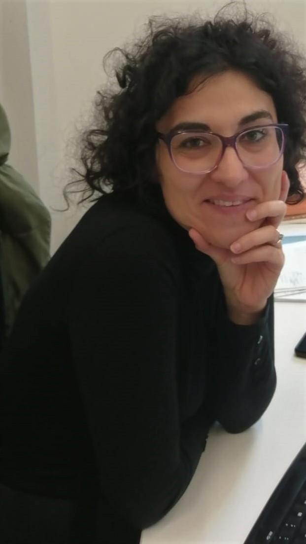 Dalila Magaldi