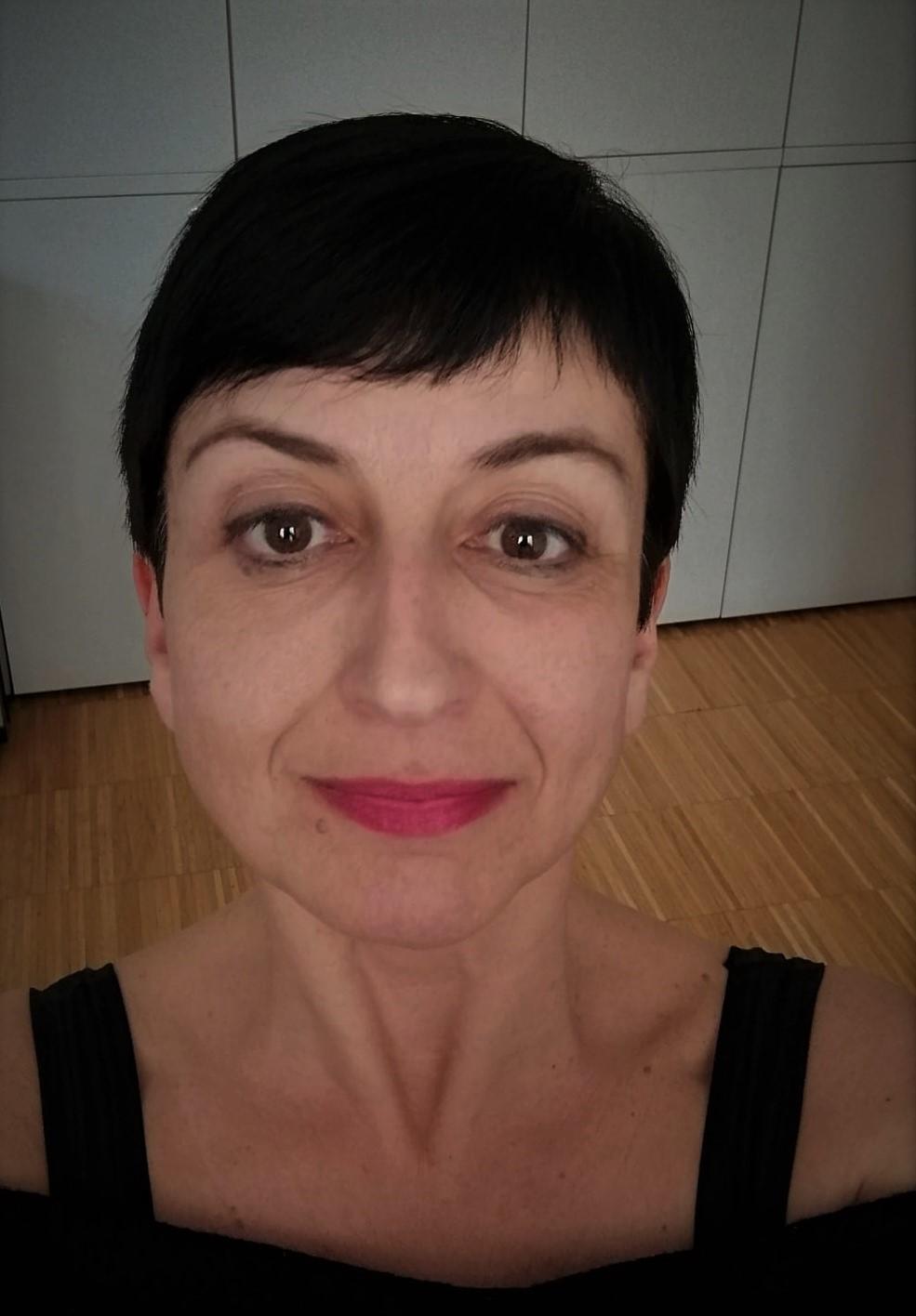 Manuela Argentini